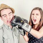 7 způsobů, jak určitě (ne)předejít hádce