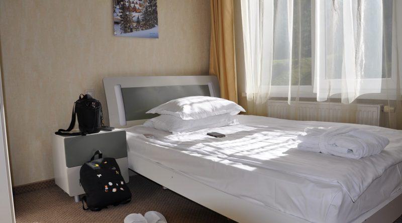 Bed Number Bedroom Bright Room  - _Asma_ / Pixabay