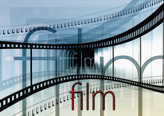 Filmy podle knižních předloh