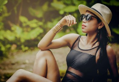 Model Girl Fashion Woman  - jump1987 / Pixabay