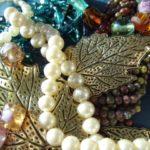 Šperky: jarní trendy roku 2015