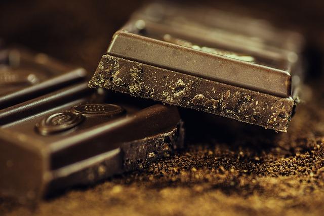 Čokoládová masáž jako dárek