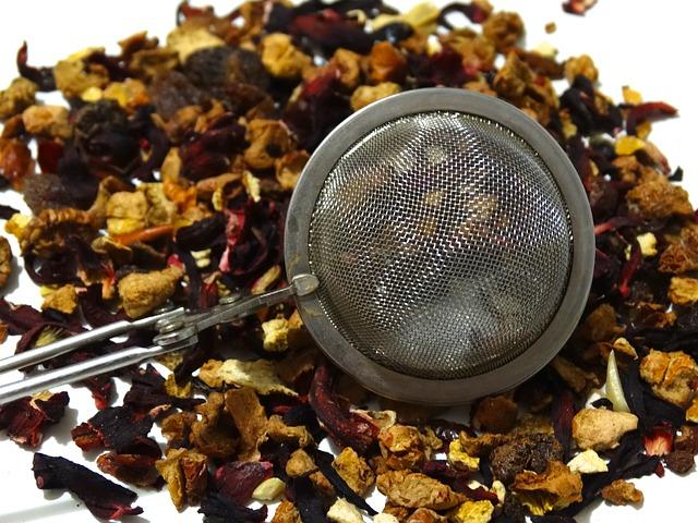 Pu-erh čaj