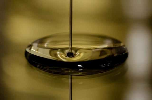Objevte léčivou sílu přírodních olejů