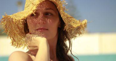 Summer Soak Up The Sun Peaceful  - alfcermed / Pixabay