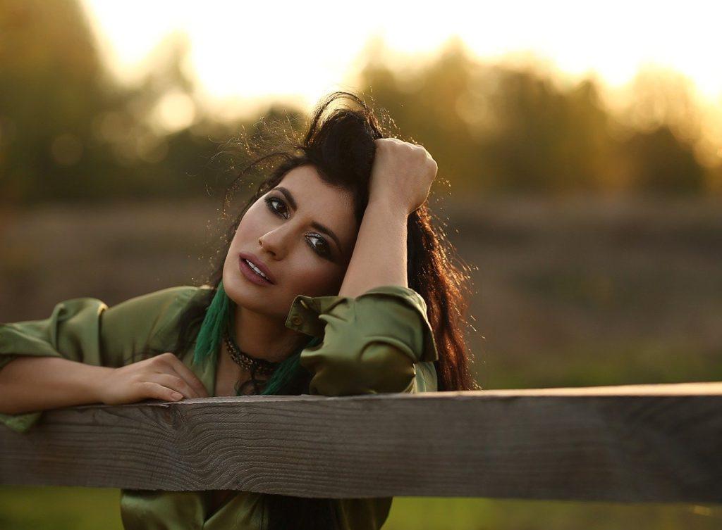 Woman Model Face Fashion Makeup  - innamikitas / Pixabay