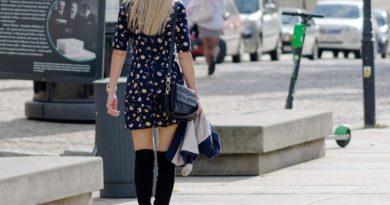 Woman The Person Young Dress Short  - icsilviu / Pixabay